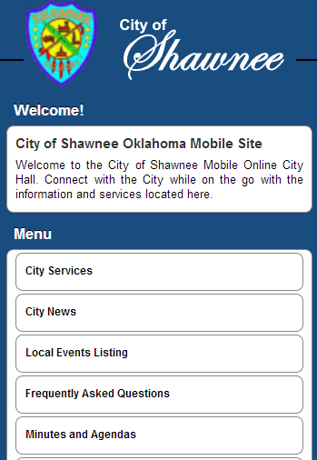 Shawnee Mobile